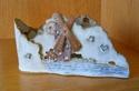 steam train letter rack - Acanthus Pottery (not Shelf) Acantu10
