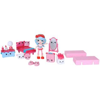 Les SHOPKINS & les HAPPY PLACES (poupées, petkins, playsets) Bear_d13