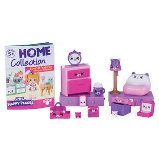 Les SHOPKINS & les HAPPY PLACES (poupées, petkins, playsets) Bear_s11