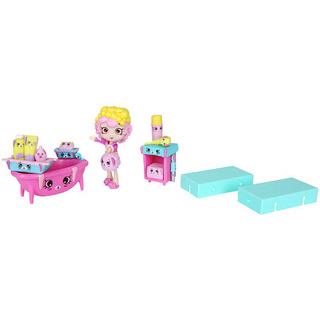 Les SHOPKINS & les HAPPY PLACES (poupées, petkins, playsets) Bunny_14