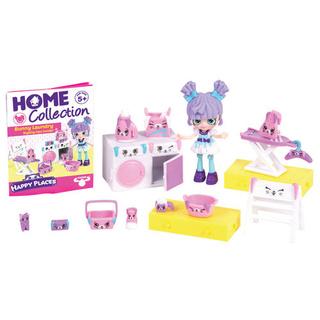 Les SHOPKINS & les HAPPY PLACES (poupées, petkins, playsets) Bunny_15