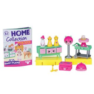 Les SHOPKINS & les HAPPY PLACES (poupées, petkins, playsets) Kitty_14