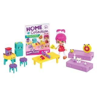 Les SHOPKINS & les HAPPY PLACES (poupées, petkins, playsets) Mousy_13