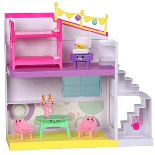 Les SHOPKINS & les HAPPY PLACES (poupées, petkins, playsets) The_ha10