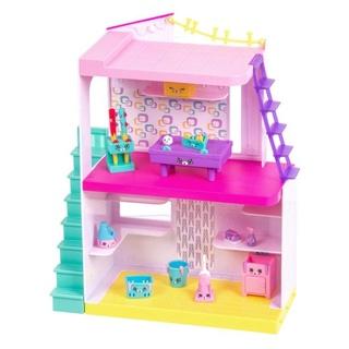 Les SHOPKINS & les HAPPY PLACES (poupées, petkins, playsets) The_ha17