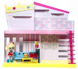 Les SHOPKINS & les HAPPY PLACES (poupées, petkins, playsets) The_ha18