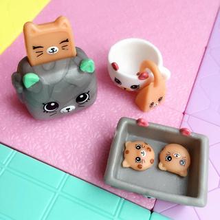 Les SHOPKINS & les HAPPY PLACES (poupées, petkins, playsets) Tumblr10