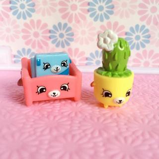 Les SHOPKINS & les HAPPY PLACES (poupées, petkins, playsets) Tumblr11