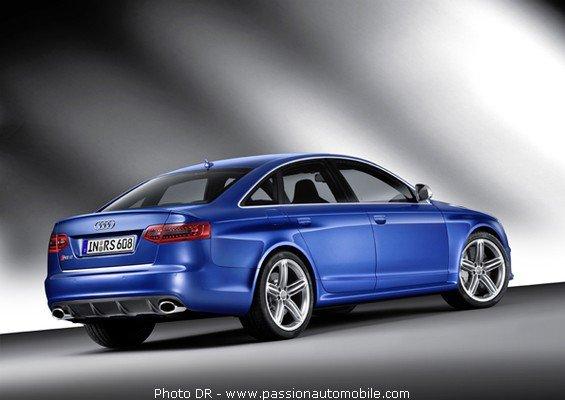 montages photoshop Audi_a10