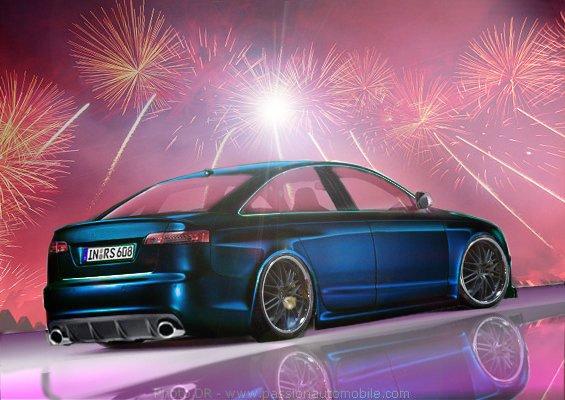 montages photoshop Audi_a11