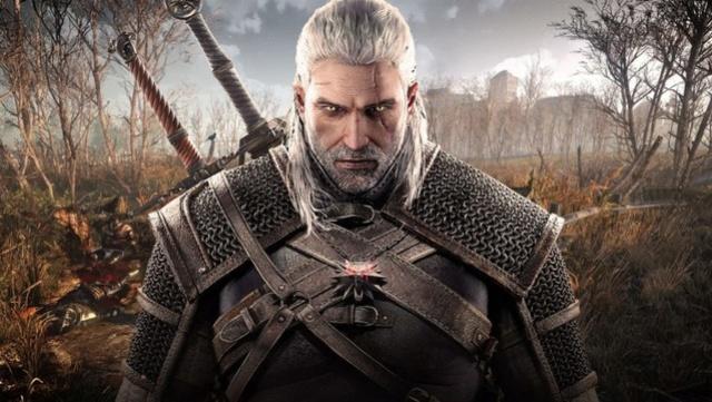 [Games] O autor dos livros de The Witcher não recebe nada pelos jogos The-wi10
