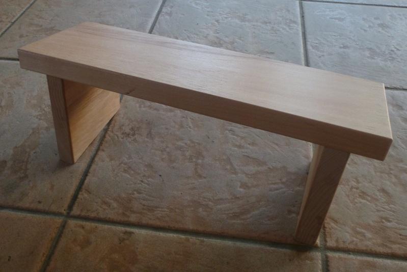 quelques trucs en bois d'arbre P1040510