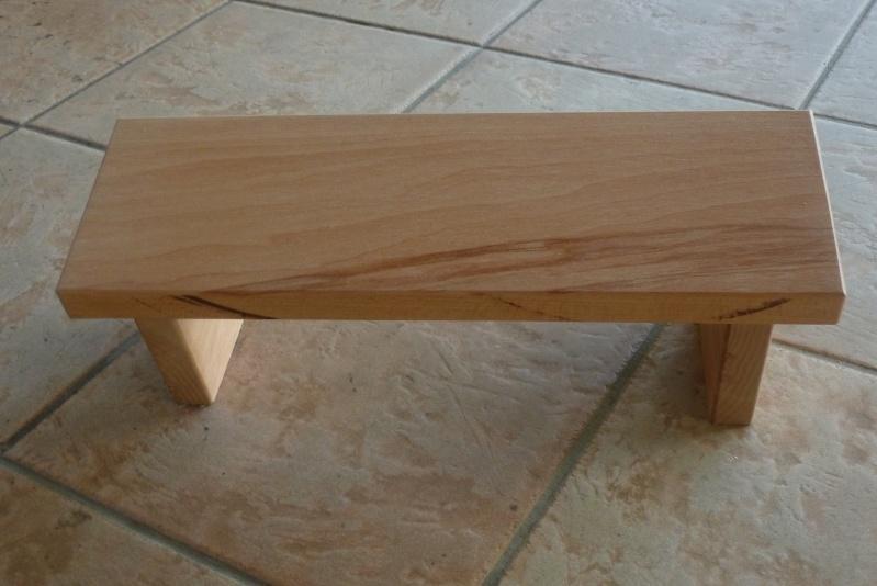 quelques trucs en bois d'arbre P1040511