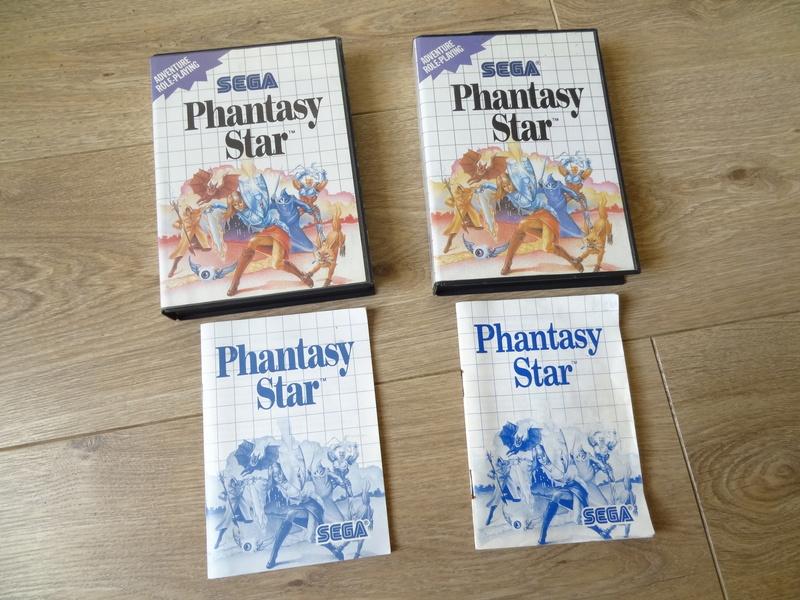 [ACH] Phantasy Star sur master system - Page 2 Dsc04912