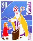 6 Décembre, c'est sa fête : Nicolas. 1148