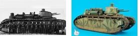 De 1939 à 1945.