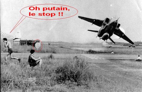 Série d'images amusantes - 18. Avion-11