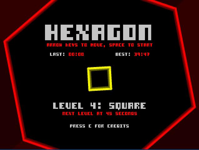 Hexagon [BEST SCORE] Sans_t10