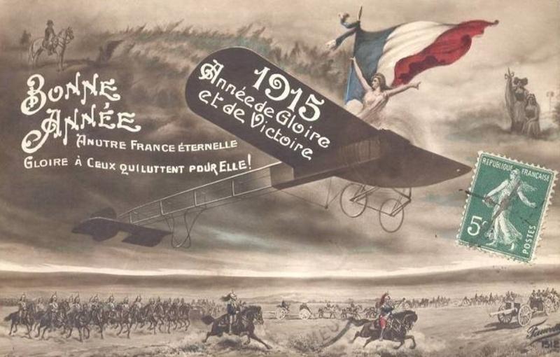 La Grande Guerre en cartes postales Cp610