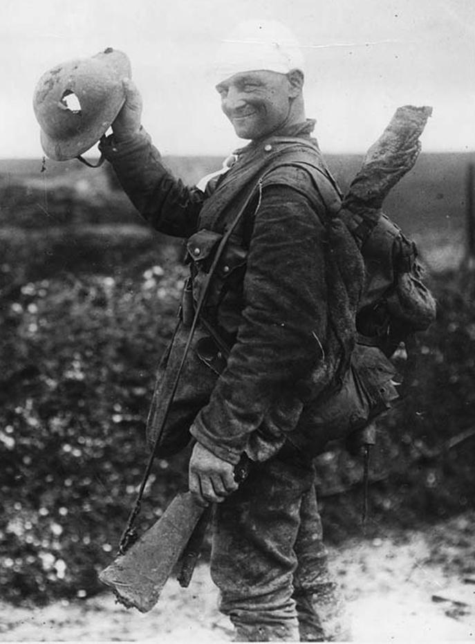 Photos rares du net 1914-1918. Ir14110
