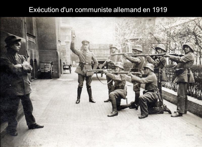 Photos rares du net 1914-1918. Ir14310