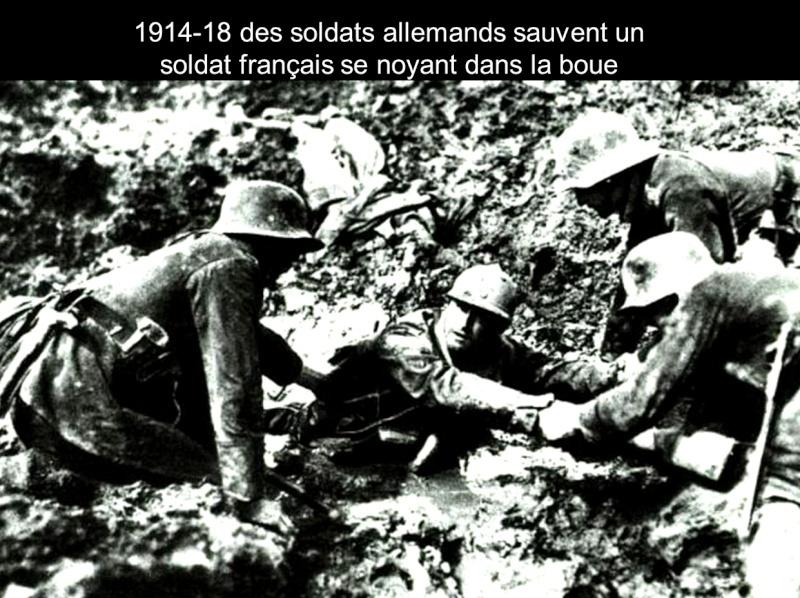 Photos rares du net 1914-1918. Ir14410