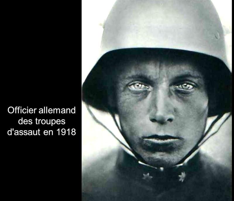 Photos rares du net 1914-1918. Ir14911