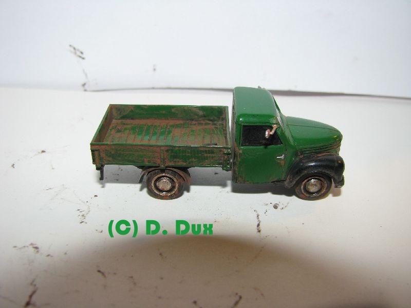 LKWs in der DDR Landwirtschaft Lkw--017