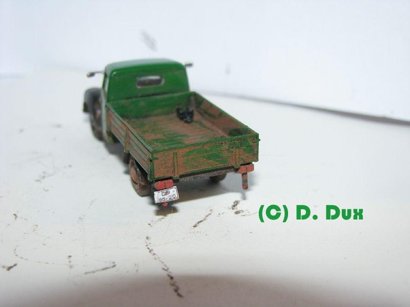 LKWs in der DDR Landwirtschaft Lkw--019