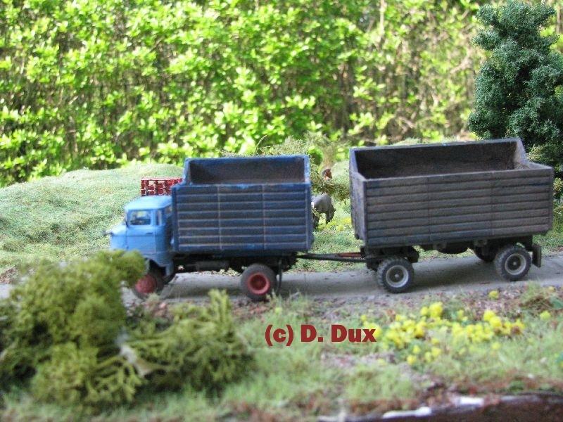 W 50 und L60 mit Schwerhäckselaufbau Sha-0111