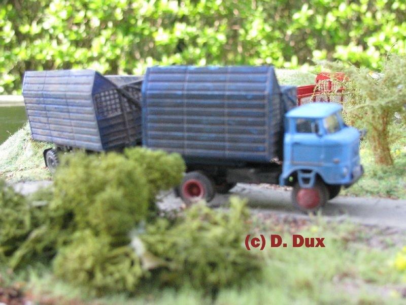W 50 und L60 mit Schwerhäckselaufbau Sha-0112
