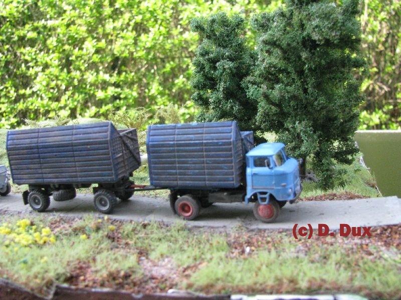 W 50 und L60 mit Schwerhäckselaufbau Sha-0114
