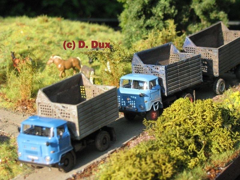W 50 und L60 mit Schwerhäckselaufbau Sha2-019