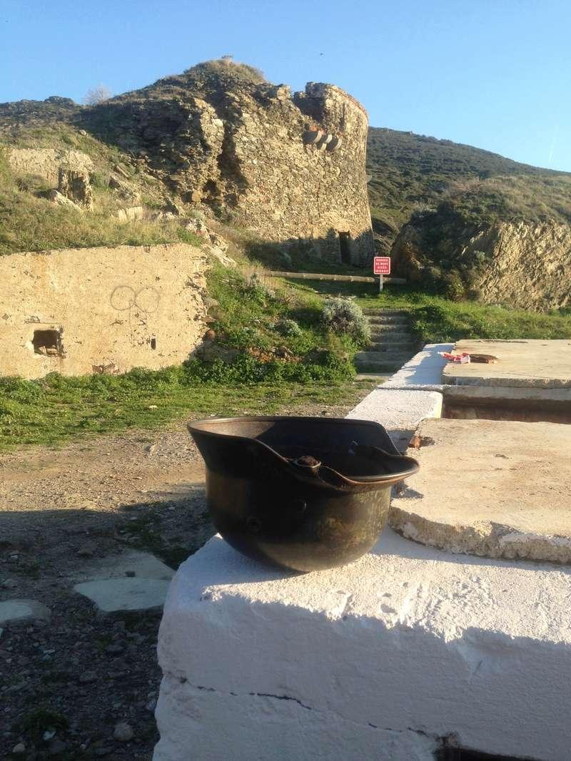Südwall: Mittelmeerküstenfront  Img_0410