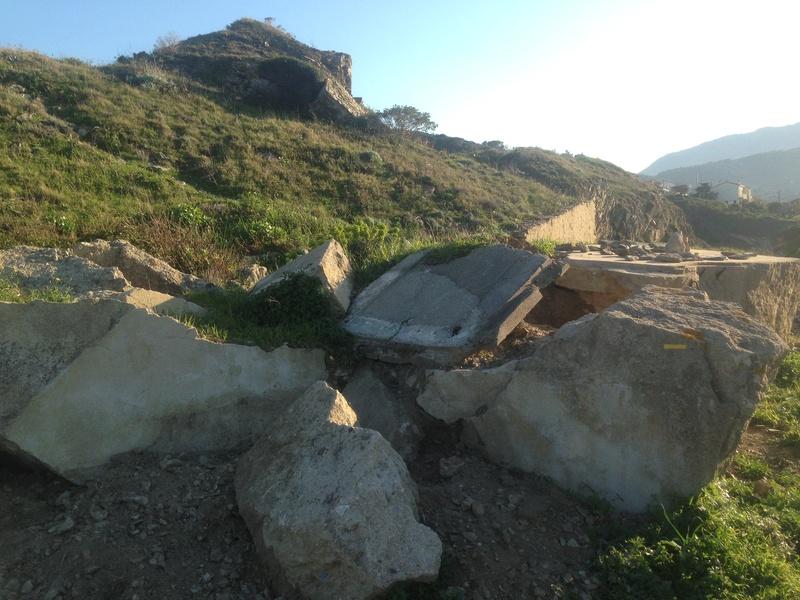 Südwall: Mittelmeerküstenfront  Img_0411