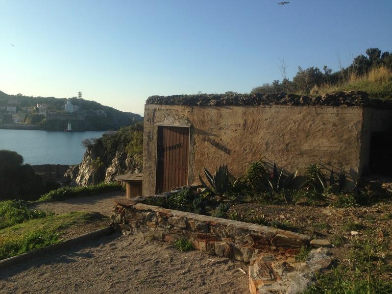 Südwall: Mittelmeerküstenfront  Img_0418