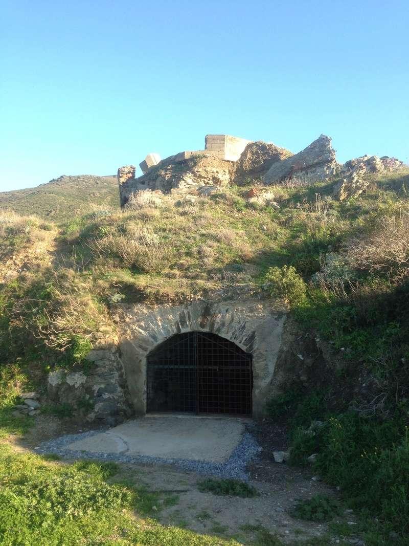 Südwall: Mittelmeerküstenfront  Img_0427