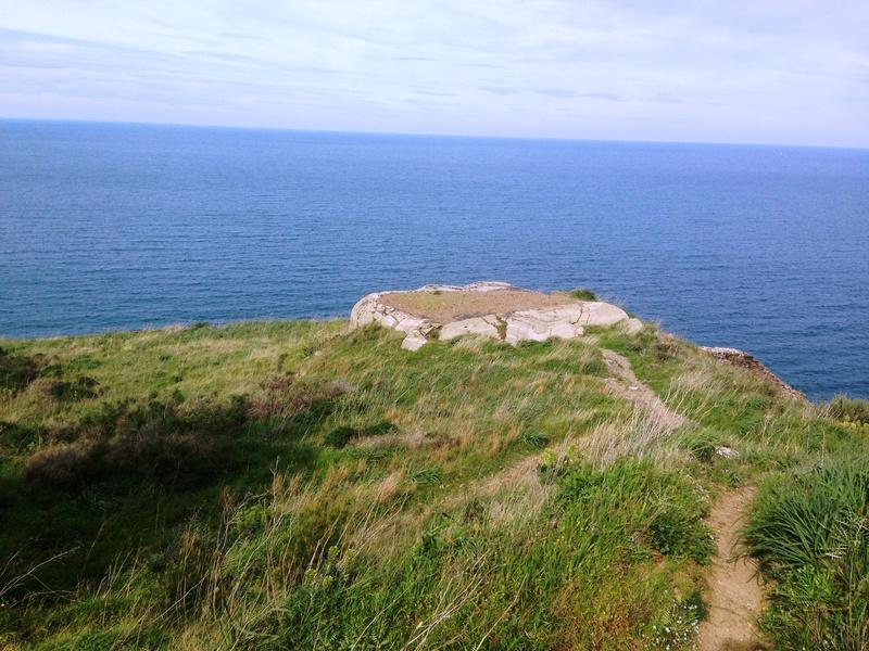 Südwall: Mittelmeerküstenfront  Img_0441