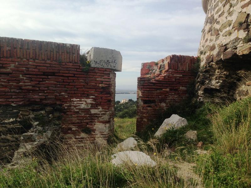 Südwall: Mittelmeerküstenfront  Img_0446