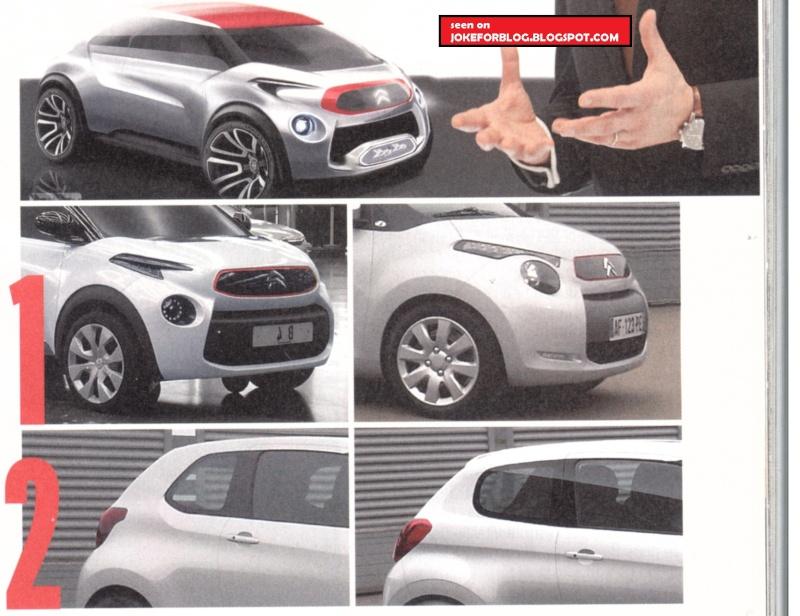 [Présentation] Le design par Citroën - Page 14 Image10