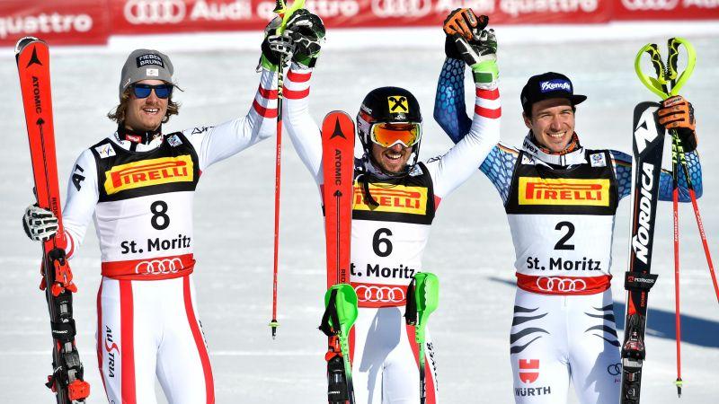 Championnats du Monde de Ski Alpin @StMoritz2017 du 7 au 19 février - Page 9 1bayer17