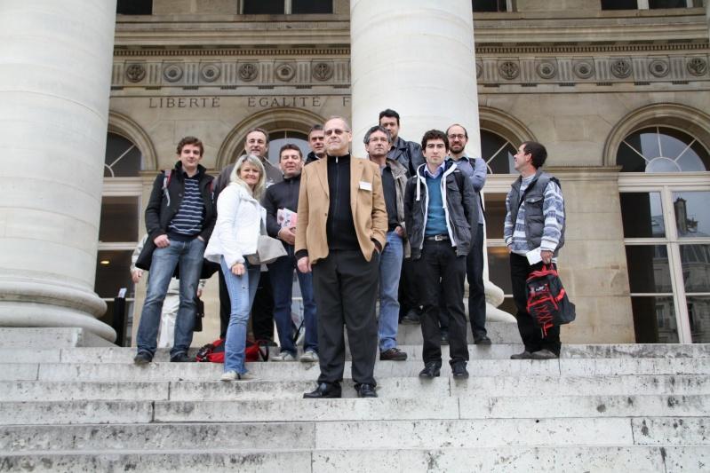 Samedi 12 octobre-Palais Brongniart-Paris Img_3510