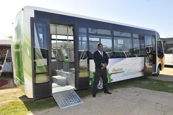 2.2.5 Economie Bus10