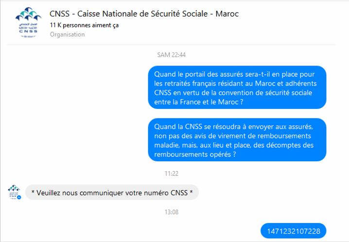 cnss - CNSS : Quand Ubu fut roi  ou les tribulations d'un quidam dans les méandres administratifs de la CNSS Cnss_m12