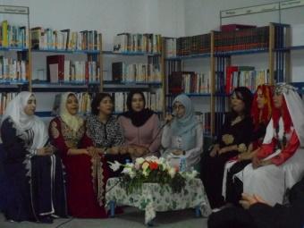 Les écrivaines marocaines ont leur journée Dscn5639
