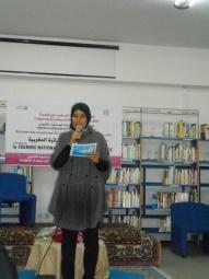 Les écrivaines marocaines ont leur journée Dscn5640
