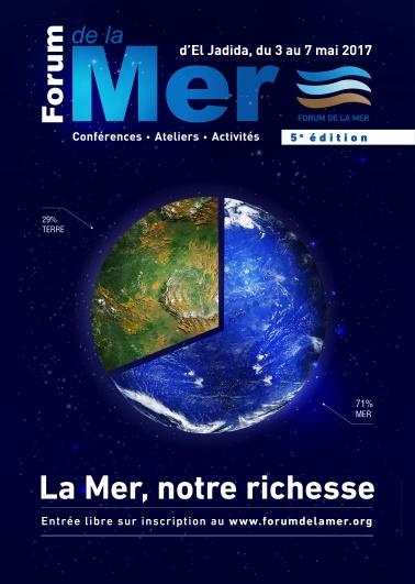 03/05 au 07/05 - 5ème Forum de la Mer d'El Jadida Forum_11