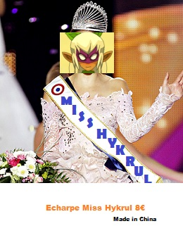 [EVENT] Miss & Mister 643 => Les RP Miss_f10