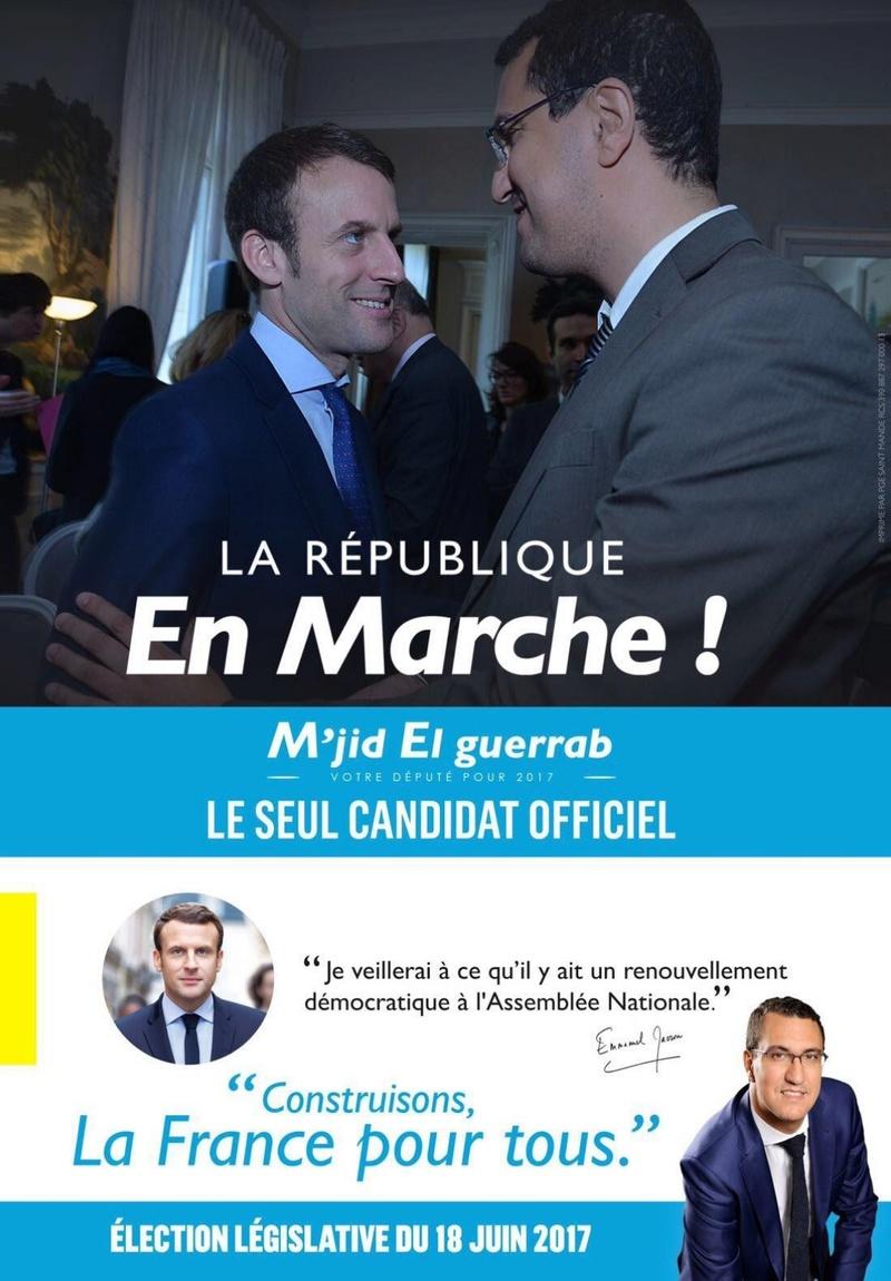 Un nouveau président… et maintenant ?  Macron12