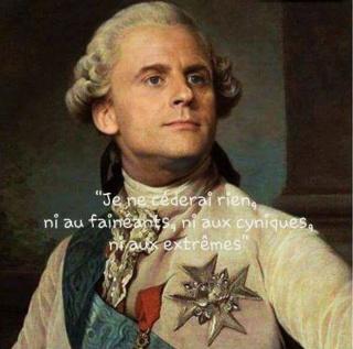 Que ton règne vienne ! - Page 2 Macron15